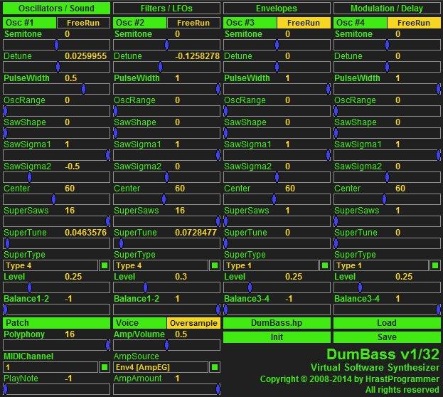 DumBass 3