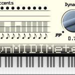 DvnMIDIMeter 3