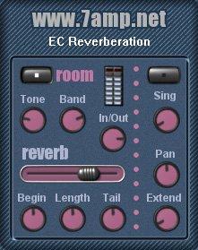 EC Reverberator 2