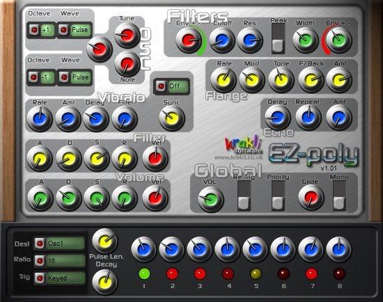 EZpoly 3