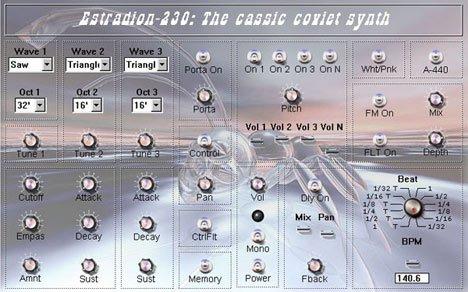 Estradion 230 2