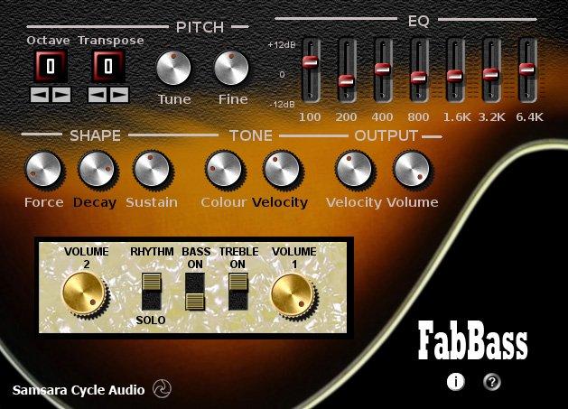FabBass 3