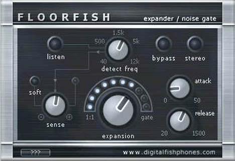 Floorfish 2