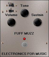 Fuff Muzz 2