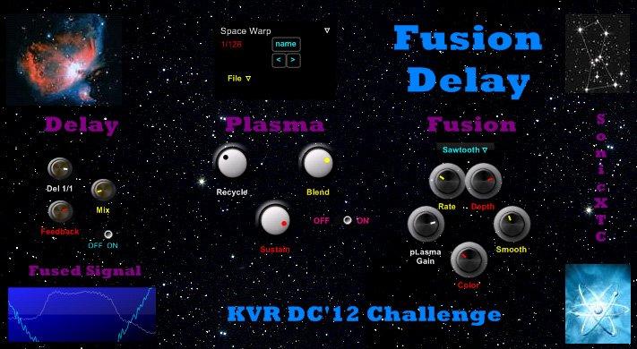 FusionDelay 3
