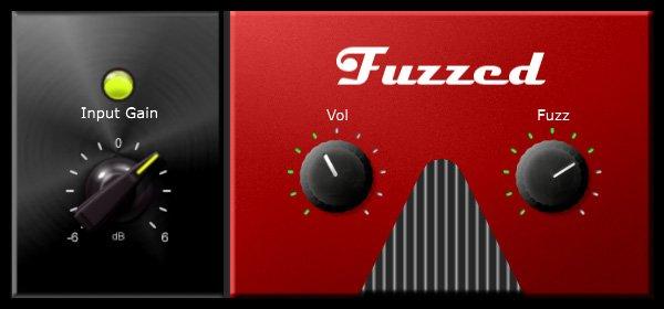 Fuzzed 3