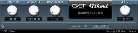 GBand 3