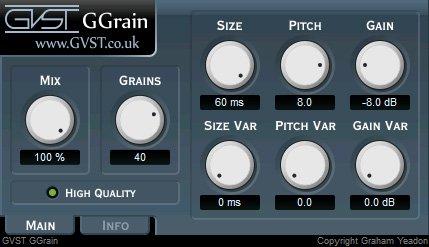 GGrain 2
