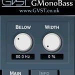 GMonoBass 2