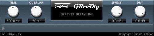 GRevDly 3