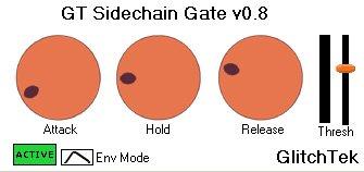 GT Gate 2