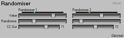 GT Randomiser 2