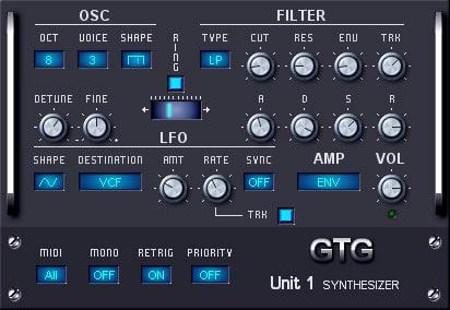 GTG Unit1 2