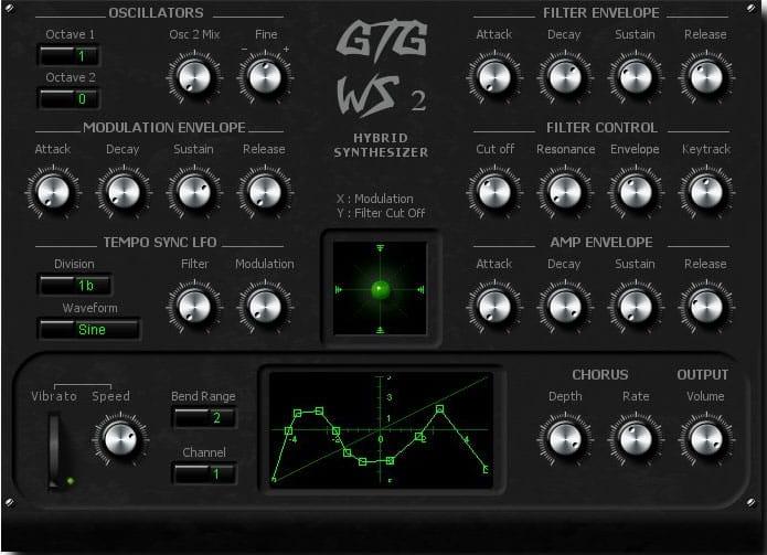 GTG WS 3