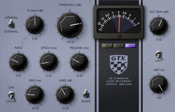 GTX 3