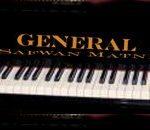 General piano 2