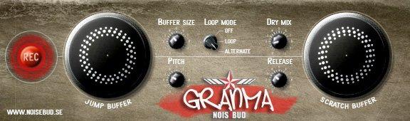 GranMa 3
