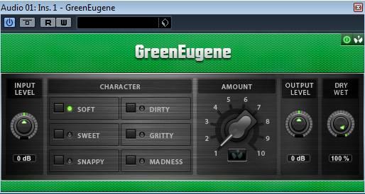 GreenEugene