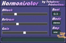 Harmonisator 2
