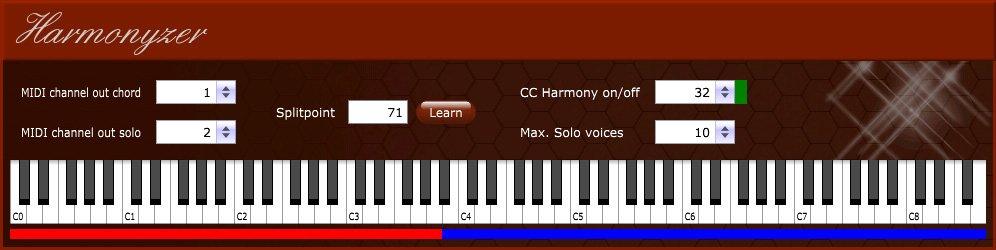 Harmonyzer 3