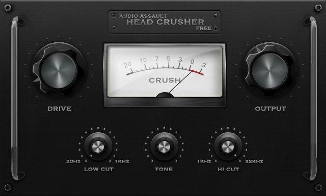 HeadCrusher 3