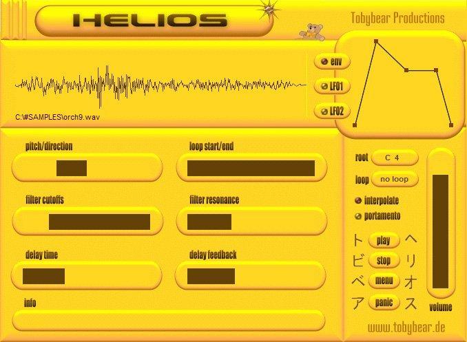 Helios 3