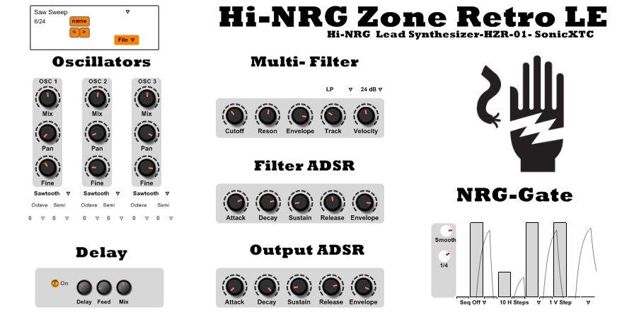 Hi NRGZoneRetroLE 3