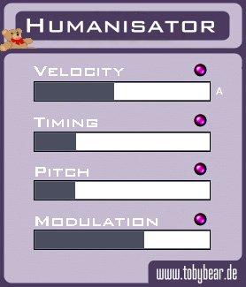 Humanisator 2
