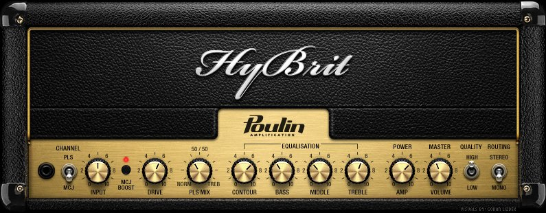HyBrit 3