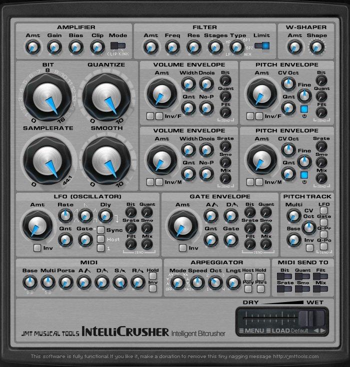 IntelliCrusher 3