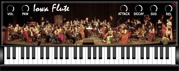 Iowa Flute 3