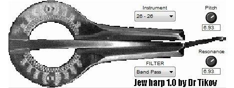 Jew Harp 2