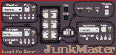 JunkMaster 2