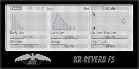 KR Reverb 2