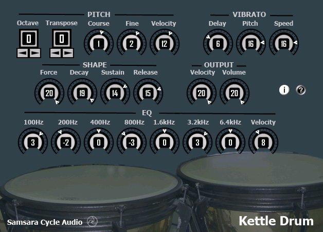 KettleDrum 3
