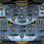 LaserBlade 3