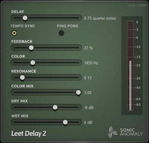 LeetDelay 3
