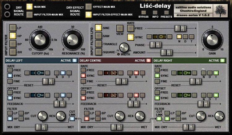 Lisc delay 3