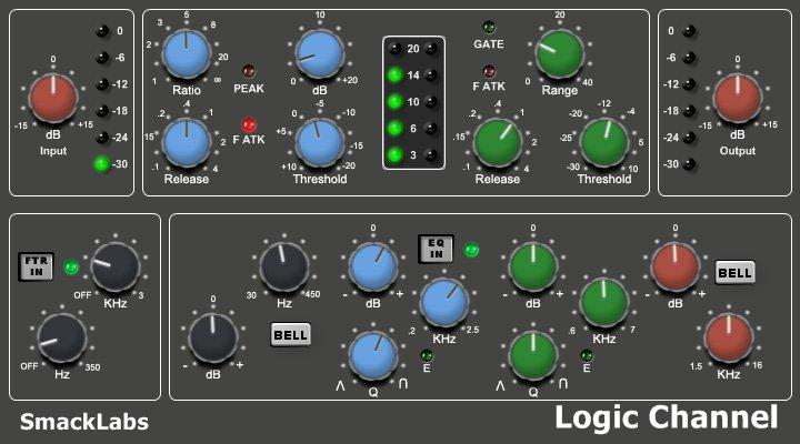 Logic Channel 3