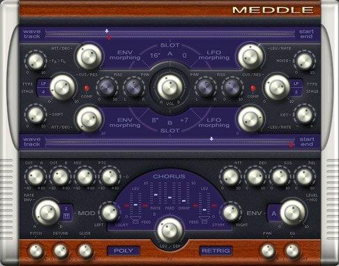 MEDDLE 3
