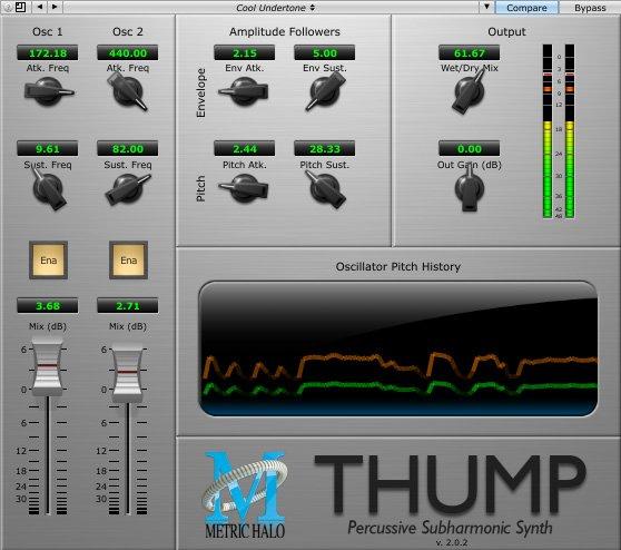 MH Thump 3