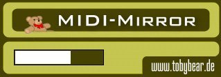MIDIMirror 2