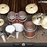 MT Power DrumKit 3