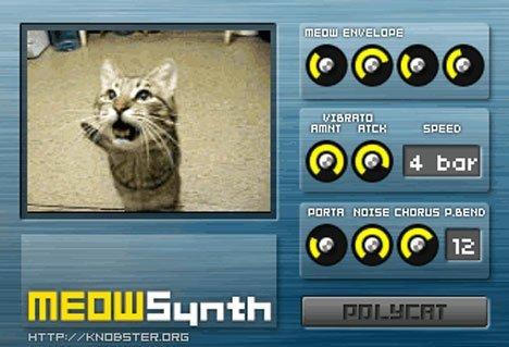 MeowSynth 2