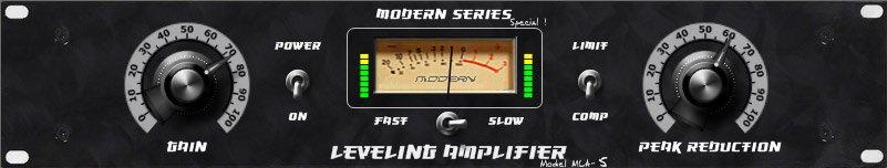 ModernAmplifier 3