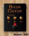 Mokafix Hocus Chorus 2
