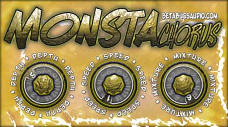 MonstaChorus 2