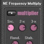 NE Frequency Multiply 2