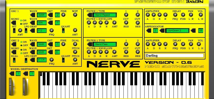 Nerve 3