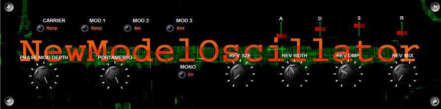 NewModelOscillator 3